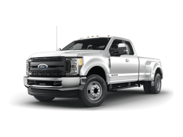 2019 Ford Superduty F-350 XL Truck